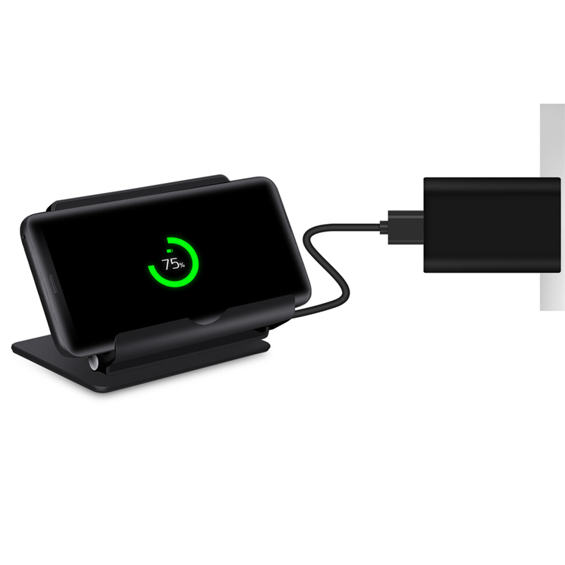 wireless charging The price of this item includes a contribution to a product recycling fund to ensure that waste electrical and electronic equipment is collected and.