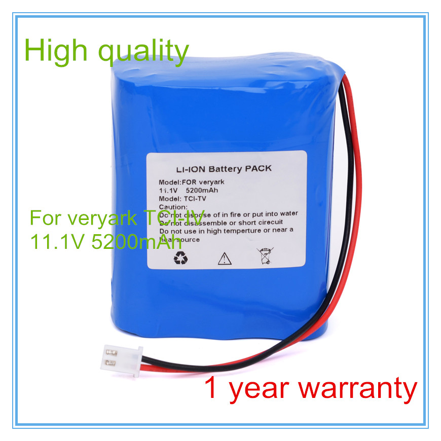 High Quality For TCI-IV Battery | Replacement For TCI-IV Syringe Pump Battery high quality pump wbz 25
