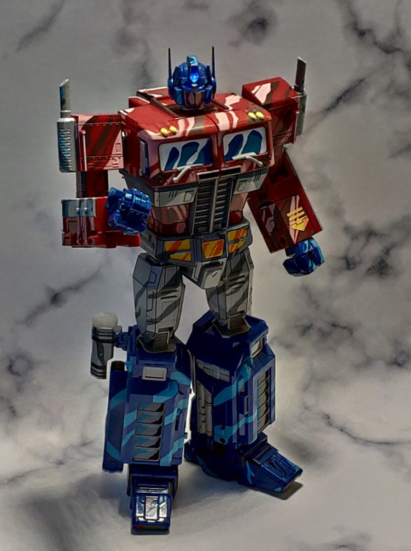 MPP10 WEIJIANG Transformers Optimus Prime Weihnachten Geschenken Ohne Zoll