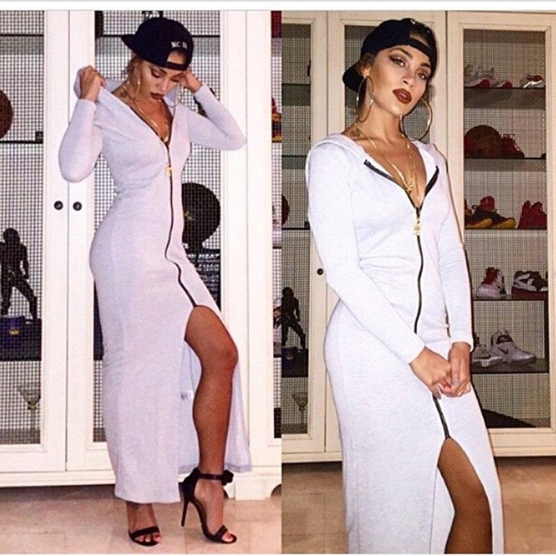 Long sleeve dress xl full