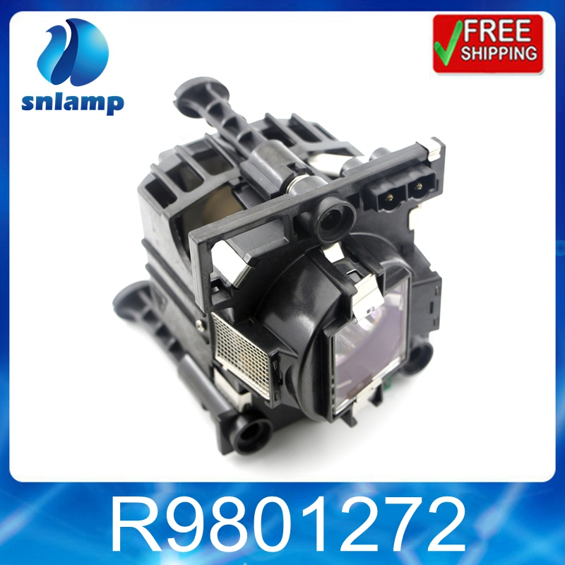 Snlamp Replacement R9801272 Projector Bulb With Housing For F3 XGA SX SXGA F30 F30 1080p F30