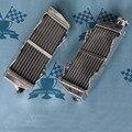 L&R Aluminum Radiator For KTM 250/300/360 EXC/MXC/EGS 1995-1997