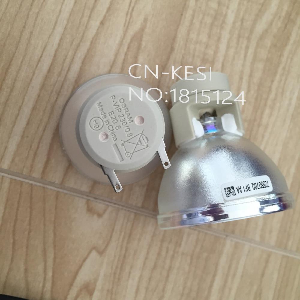 Replacement Original font b Projector b font Lamp For Osram P VIP 230 0 8 E20