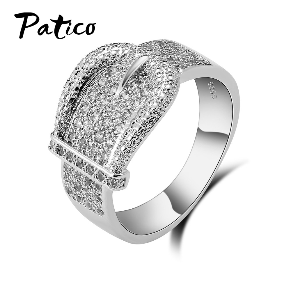 Patico Hot Newest Design Belt Buckle Lovely Women S Big
