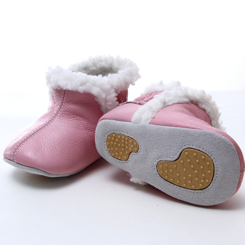 baby boots for girl 3