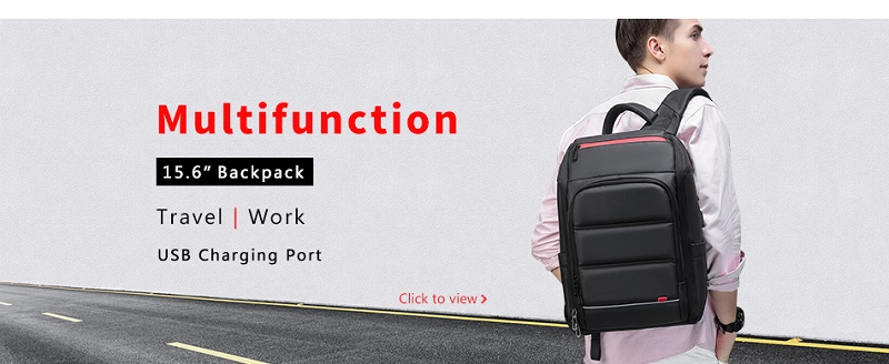 HTB1WQgiXPvuK1Rjy0Faq6x2aVXar - Mark Ryden 2019 New Anti-thief Fashion Men Backpack Multifunctional Waterproof 15.6 inch Laptop Bag Man USB Charging Travel Bag