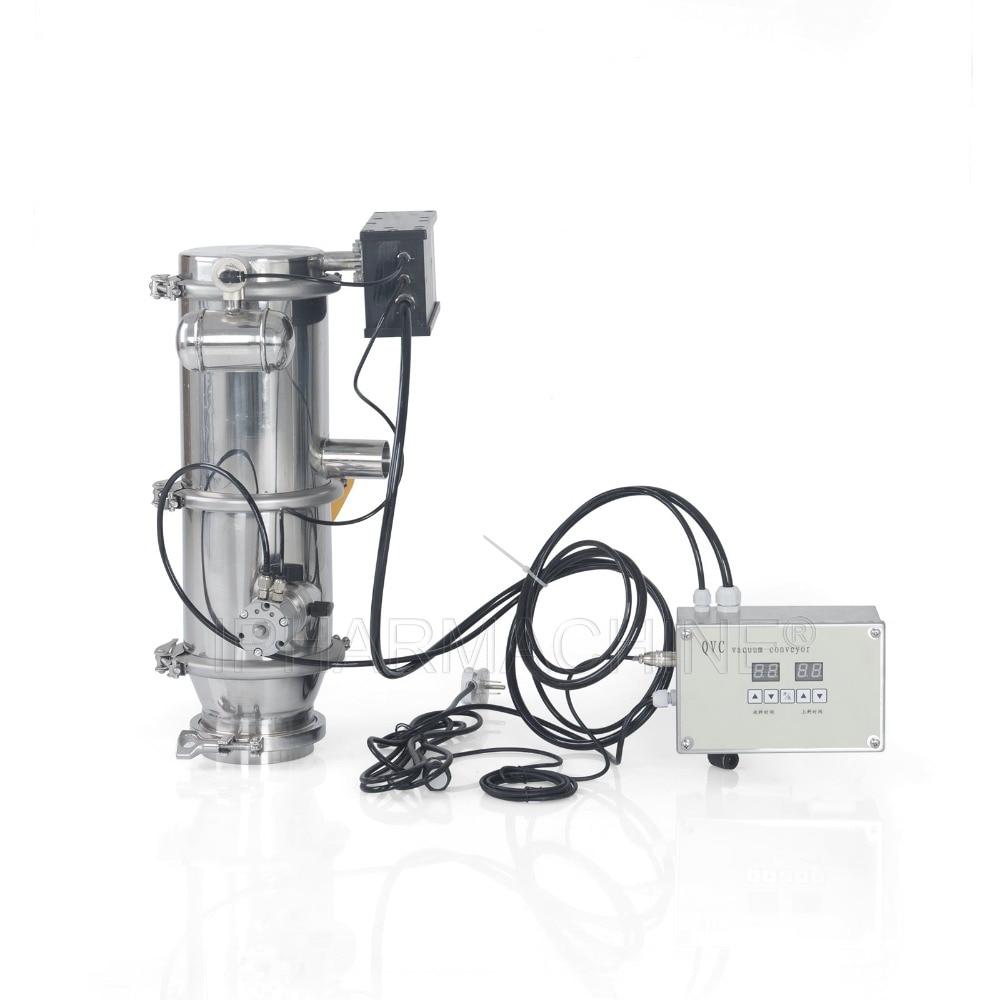 купить QVC Pneumatic Vacuum Conveyor/Vacuum Loader по цене 114847.78 рублей