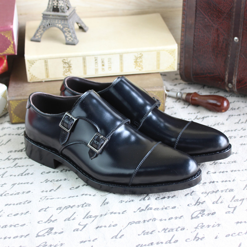 Shop for men's monk strap shoes online at Men's Wearhouse. Browse the latest monk strap shoes styles & selection from distrib-wjmx2fn9.ga, the leader in men.