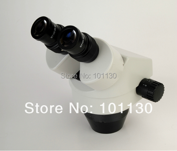 7X-45X SZM Series Professional Binocular Zoom Stereo Microscope Head