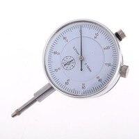 Precision Tool Dial Indicator Gauge 0.01mm Accuracy Measurement Instrument Tools