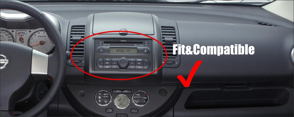radio cd player Liandlee For Nissan Note Tone 2005~2012 Android Car Radio CD DVD Player GPS Navi Navigation Maps Camera OBD TV Screen Multimedia4