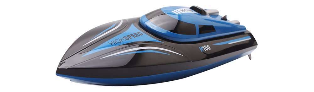 Skytech H100 RC Boat 2.4GHz 4 Channel 30kmh Racing Remote Control Boat (6)