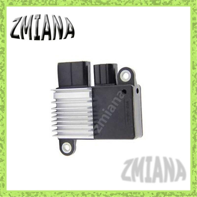US $16 99 |Radiator Cooling Fan Control Unit Module ECU ECM 89257 12010 For  Mazda 5 CX 7 For Toyota Corolla Matrix-in Fans & Kits from Automobiles &