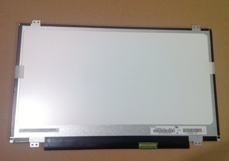 B140XW03 V1 HD 1366x768 14 0 for lenovo Thinkpad t420 screen LCD LED Display Replacement Monitor