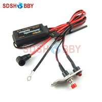DC 4.8V ~ 6.0V Auto Glow Ignitor with Indicator