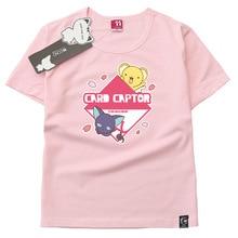Летняя стильная футболка с рисунком сакуры, футболка с коротким рукавом, женская футболка, хлопковая футболка для девочек, топы, Повседневная футболка s