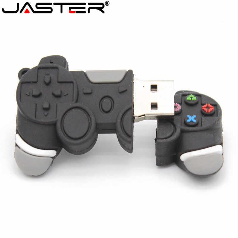 JASTER akordeon fortepian USB flash dysk pendrive pendrive Pen drive spersonalizowane minikomputer Gamepad 4GB 64GB16GB 32GB