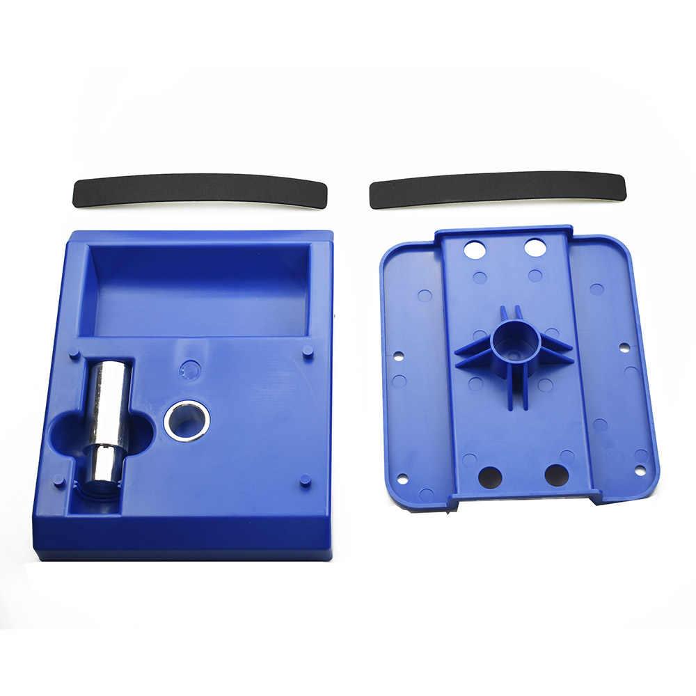 Brand new 1 PCS Plastic Repair Tool Werk Stand voor 1/12 1/10 1/8 RC Auto Vrachtwagen Buggy RC Crawler Axiale SCX10 Traxxas TRX4