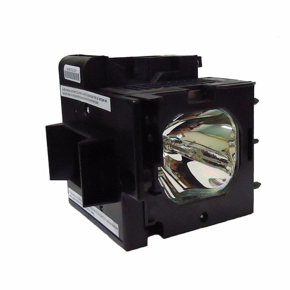 Free shipping Compatible Projector Lamp Bulb UX25951 for Hitachi 50VS69/ 50VS69A/ 55VS69 etc Wholesale free shipping compatible tv lamp for hitachi lp600