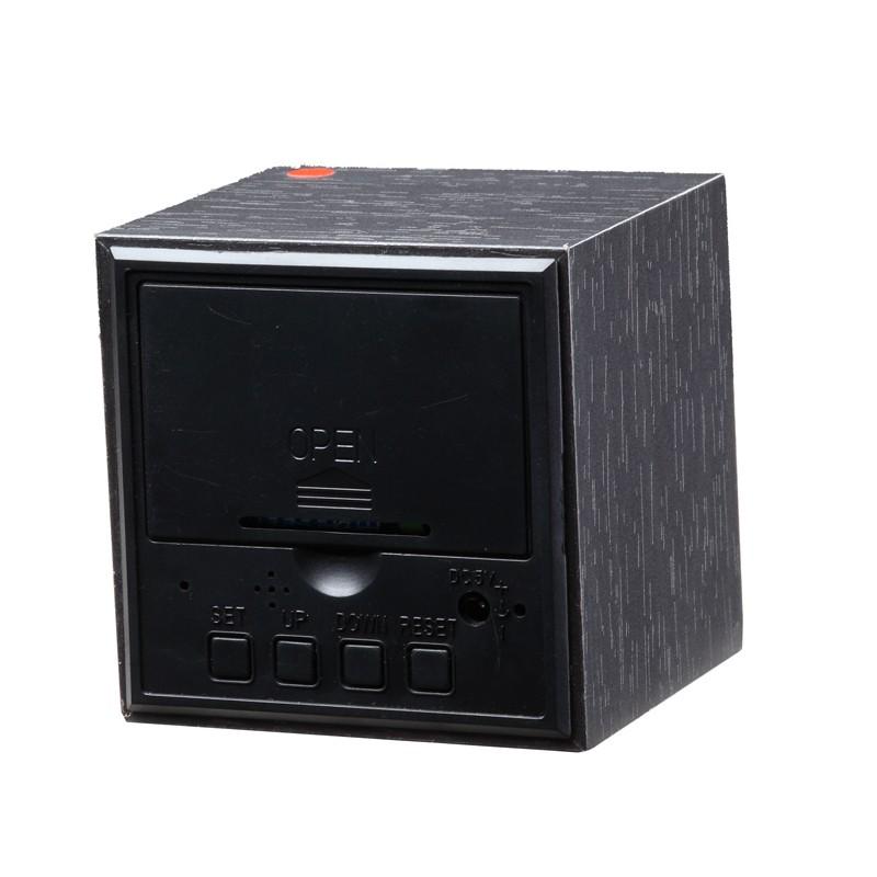33b044f9f00 Aliexpress.com  Compre JINSUN Multicolor LED Relógio Digital Desktop ...