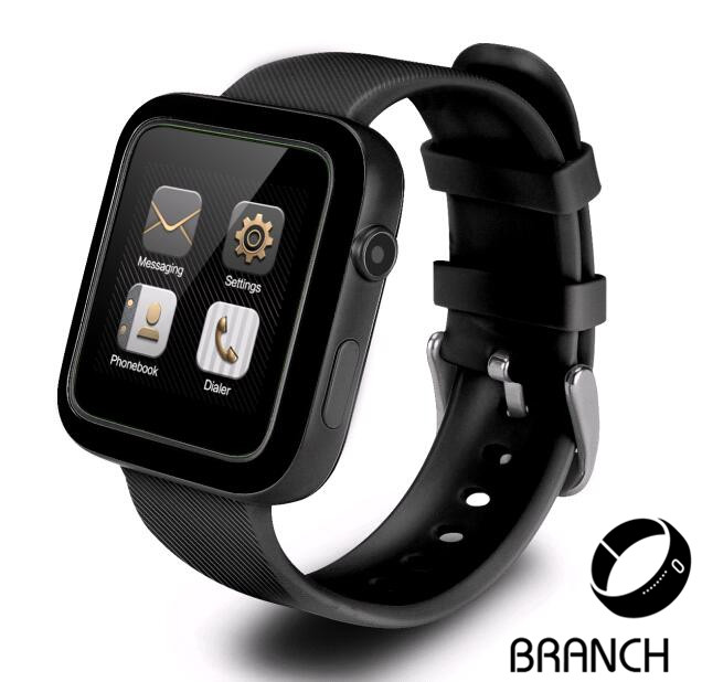 2016 New Smart Watch CK1 I9 Smartwatch For Apple Samsung HTC Android Phone MTK2502 Mp3 Mp4 Clock Pk K8 In Watches From
