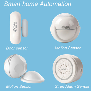 NEO Smart Home Automation Alar