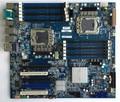 Used Original для Lenovo ThinkStation D20 Двойной Назад ОТСТАВАНИЕ 1366X58 71Y8826 Системная Плата