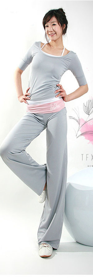 aea7b650b50b1 2014 new comfy Yoga clothing 3pcs/set gym fitness clothes yoga clothing for women  casual dance clothing Free shipping-in Men's Costumes from Novelty ...