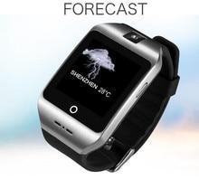 Smart Watch für Alle Apple iPhone Samsung SmartWatch mit Fitness Tracker Männer Frauen Bluetooth Uhr Als