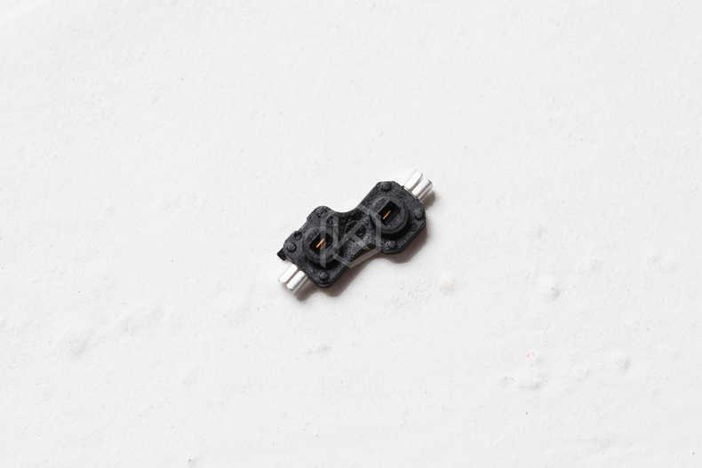 Kailh الساخن مبادلة pcb مآخذ ل choc kailh الانظار مفاتيح ل xd75 سلسلة مصلحة الارصاد الجوية المقبس 1 قطعة