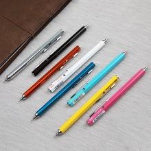 יפן OHTO אופק צבעוני מתכת כדורי עט 0.7mm NBP נכתב בחינה כדורי עט יוקרה 1 PCS