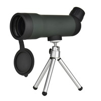 Night Vision hunting High Quality Monocular Telescope With Tripod zoom 20x50 hd scope telescopio Birding powerful monoculares