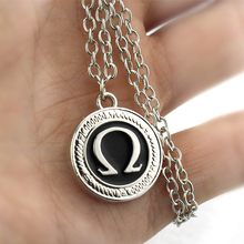 God of War Game Necklace