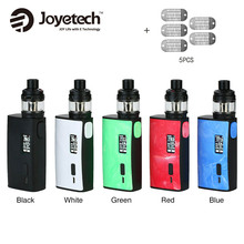 100% Original Joyetech ESPION Tour 220W TC Kit with 5ml Capacity Cubis Max Tank & NCFilmTM Heater for Cubis Max 5pcs E-cigs Vape xfkm 5pcs cubis bf ss316 coil 0 5ohm 0 6ohm 1 0ohm ego aio coils evaporators replacement head for cubis pro ego aio kit
