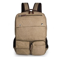 New Style Canvas Extra Large Backpacks For Teenagers Book Bag 9022B