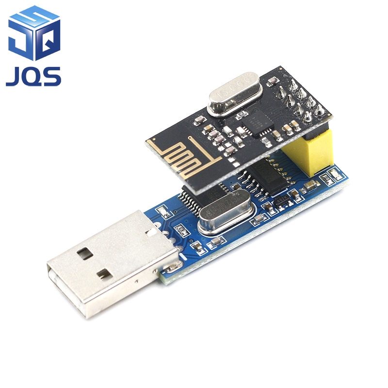 New CH340T USB to Serial Port Adapter Board + 2.4G NRF24L01+ Wireless Module For ArduinoNew CH340T USB to Serial Port Adapter Board + 2.4G NRF24L01+ Wireless Module For Arduino