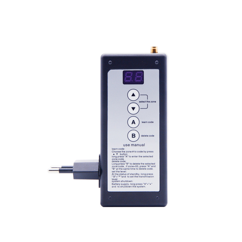 Image 3 - PB 204R 868MHz Wireless Signal Repeater Booster for 868MHz TCP/IP GSM Security Alarm Systems ST VGT and ST V, ST IIIB, ST IIIGW-in Alarm System Kits from Security & Protection