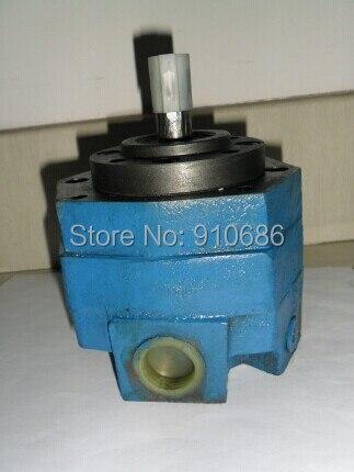 Hydraulic pump BB-B6 Cycloid rotary pump  Swing Gear  Pump low pressure hydraulic gear pump cb b4 oil pump low pressure pump