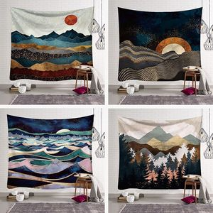 Wall Hanging Polyester 150*150