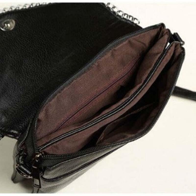 sacolas de mulheres homensageiro tote Bags Grade : Grade