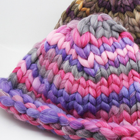 Free shipping 250g/ball Super Thick, Coarse Knitting Yarn Iceland Thread A