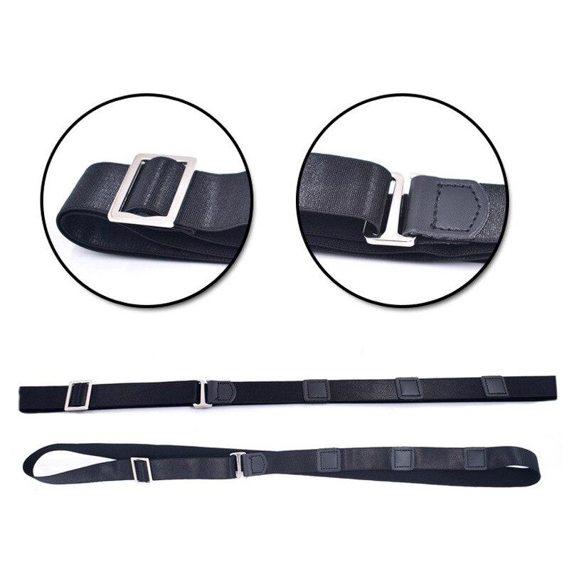 Hot Shirt Holder Adjustable Near Shirt Stay Best Tuck It Belt For Women Men Work Interview Hot Sale