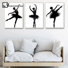 Buy impressionist ballerina and get free shipping on AliExpress.com 57c99891c70b