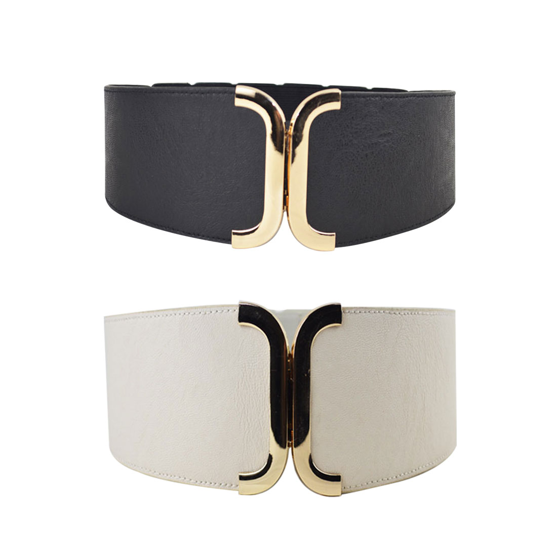 Charming Women Brief Belt Female Wide Belt Decoration Elastic Fashion Cummerbund Strap All-Match Lady'S Waist Belts For Women