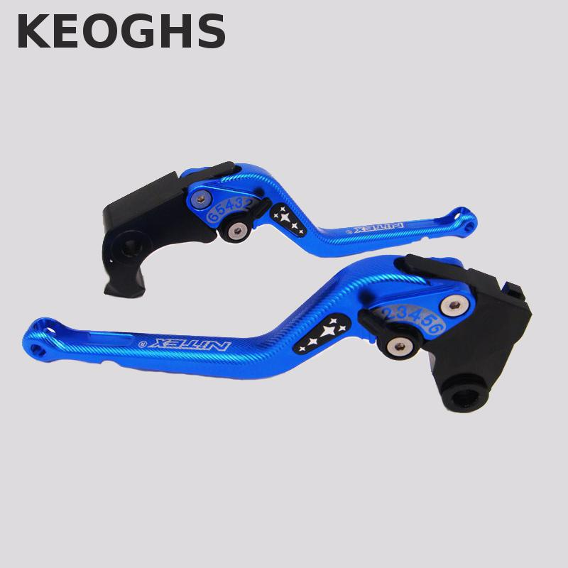 Keoghs Motorcycle Parts Brake Clutch Levers Adjustable 3d Cnc Aluminum 175mm Long For Suzuki Tl1000r 1998-2003 Free Shipping free shipping motorcycle cnc aluminum adjustable brake clutch levers