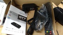 DVB-T2 & Andriod Smart TV Receivers