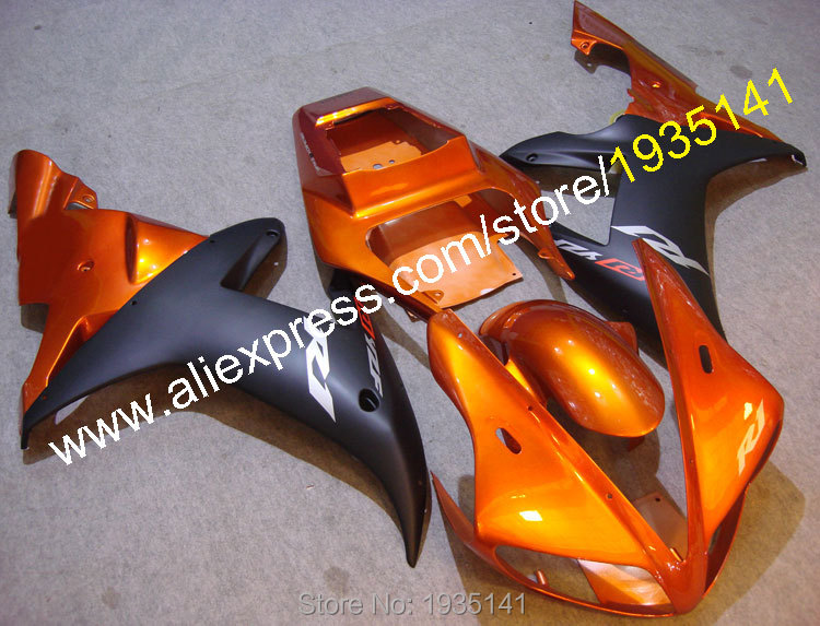 Hot Sales,Cowling Body Kit For Yamaha YZF R1 2002 2003 YZF1000 02 03 YZF-R1 ABS Plastic Motorcycle Fairing (Injection molding) hot sales for mv agusta abs plastic fairings 1 1 f4 1000 body kit 2005 2006 mv agusta f4 1000 05 06 red balck motorcycle cowling