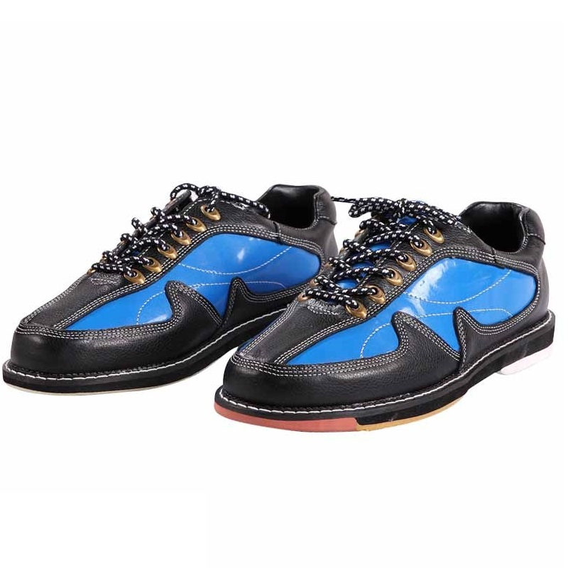 Bowling Shoes Sole Men Breathable Sneakers Trainers Platform Skidproof Classic AA10080