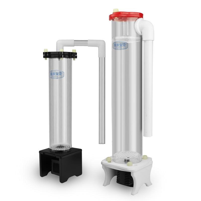 Nitrate remover ฟอสเฟต Remover การกำจัด NO2 NO3 PO4 NP ถั่วถั่วเครื่อง sea Coral Aquarium fish ระบบกรอง-ใน ปลาและอะไหล่อุปกรณ์ทางน้ำ จาก บ้านและสวน บน   1