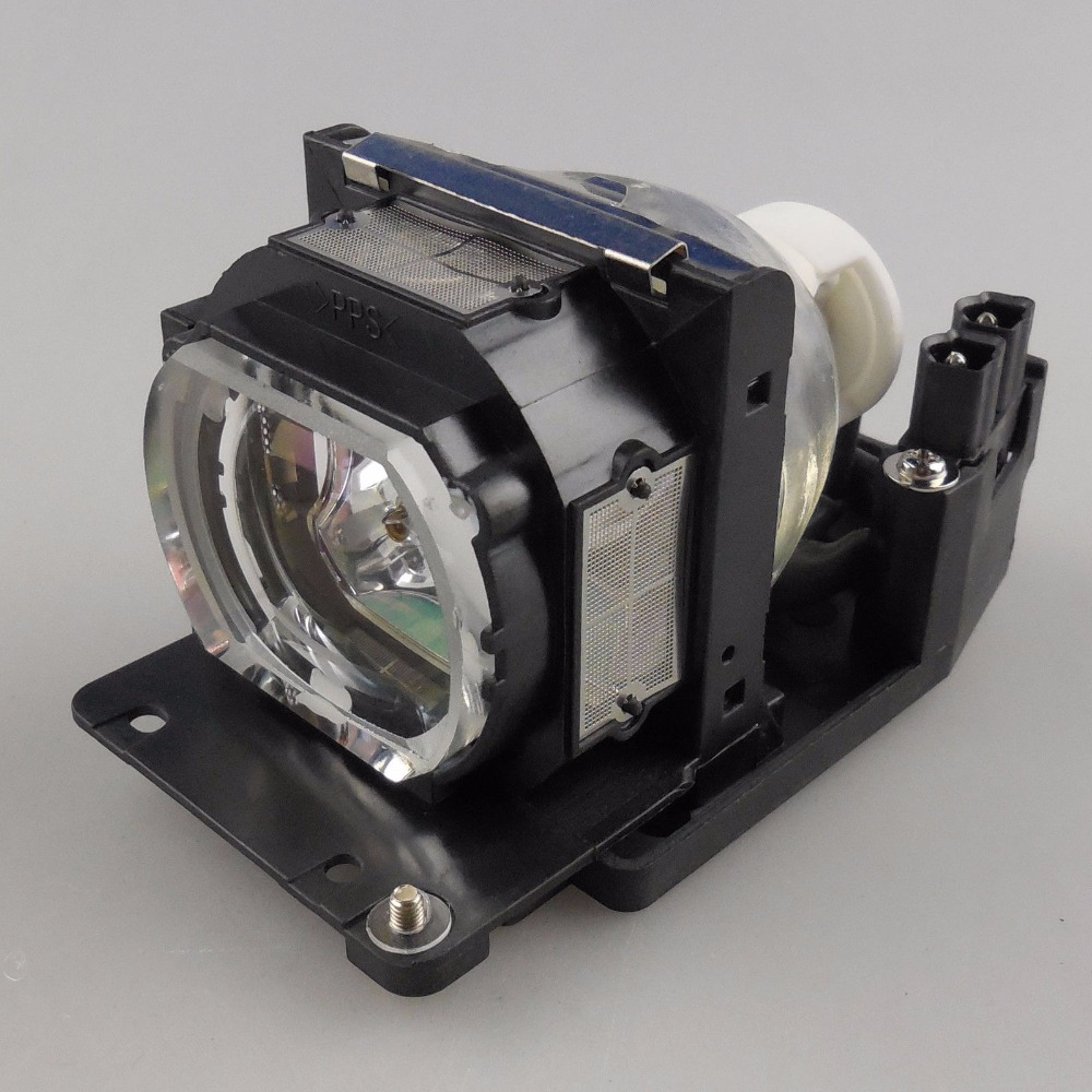 Compatible Lamp Bulb  With Housing VLT-XL5LP/499B040-10 For MITSUBISHI LVP-XL5U / XL5U / XL6U Projectors
